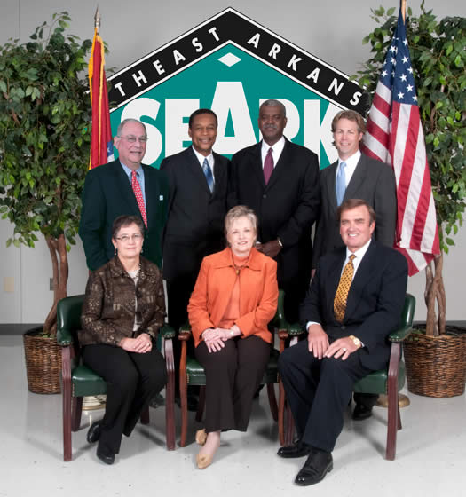 seark college board of directors